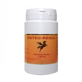 Ostéo-régul du Dr Willem - laboratoire Phyt Inov 200 gélules