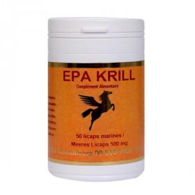 Epa Krill - Laboratoire Phyt inov 50 gélules