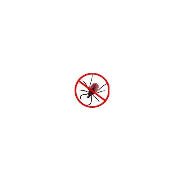 Pendentif TIC-FREE - Protection naturelle contre les tiques