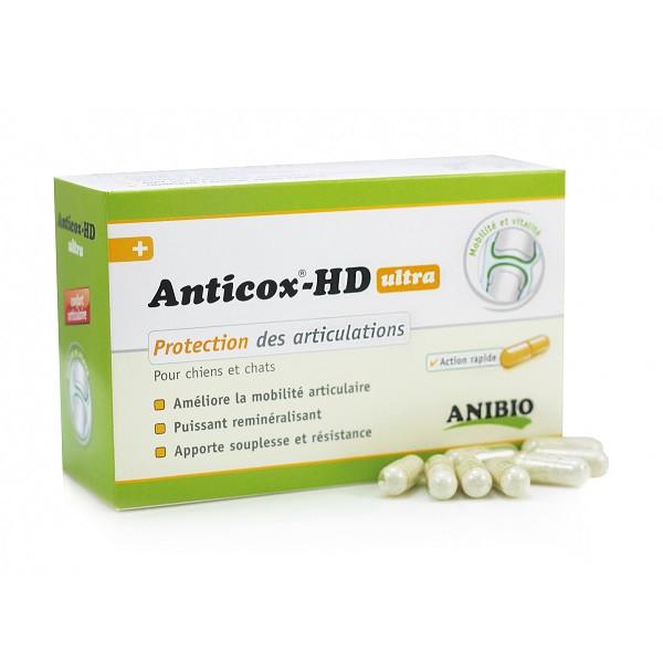 Anticox HD Ultra - Pour améliorer la mobilité articulaire - Anibio