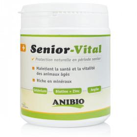 Senior-Vital pour chien et chat Sénior 500g - Anibio
