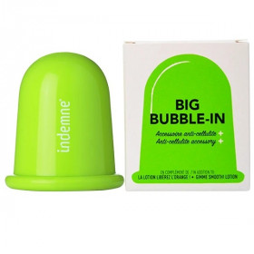 BIG BUBBLE-IN PINUP ACCESSOIRE ANTI-CELLULITE - Indemne