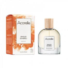 Eau de Parfum Envolée de Néroli BIO 50ml - Acorelle