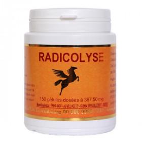 Radicolyse 150 gélules - Phyt Inov