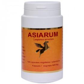 Asiarum 100 gélules - Phyt Inov