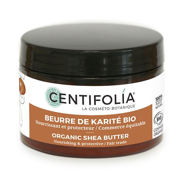 Centifolia Beurre de karité bio 125ml