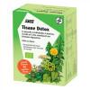 Tisane Détox bio 40 infusettes - Salus