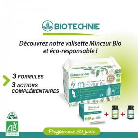 Box MINCEUR Bio - Biotechnie