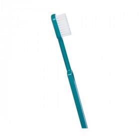 Brosse à dents rechargeable souple bleu lagon - Caliquo