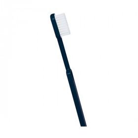 Brosse à dents rechargeable souple bleu marine - CALIQUO