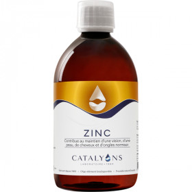 Zinc 500ml - CATALYONS