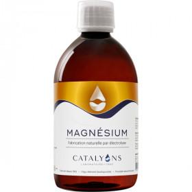 Magnésium 500ml - CATALYONS
