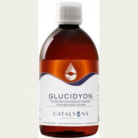 Glucidyon 500 ml - Catalyons