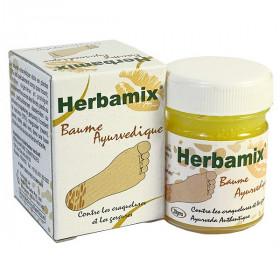 Baume ayurvédique pieds Herbamix 20gr - Kérala Nature