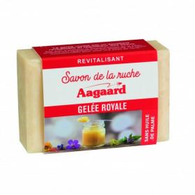 Savon Gelée Royale 100 gr - Aagaard