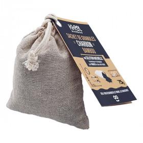 Sachet de granules de charbon de bambou 75g - KHOOL BAMBOO