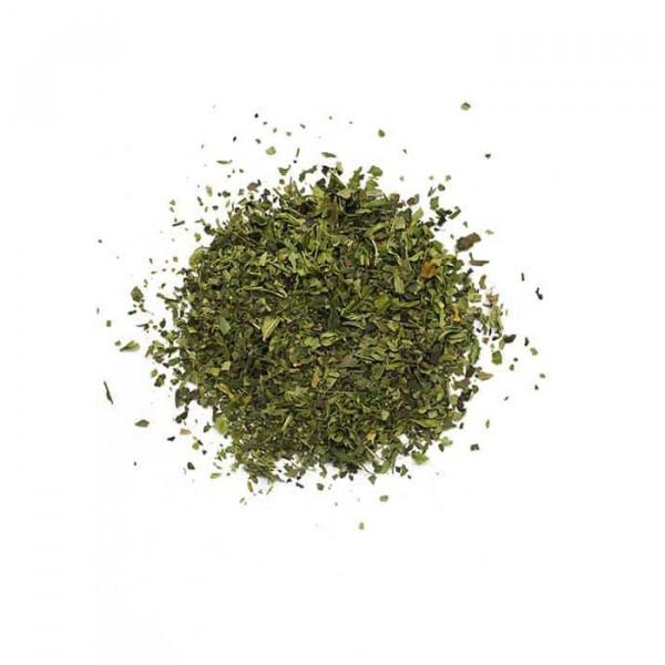 Tisane de feuilles de chanvre BIO 1% CBD 50g