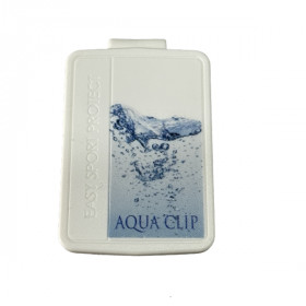 BROCHE AQUA CLIP WP1 - PROTECTION ONDES ELECTROMAGNETIQUES