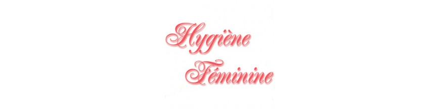 Hygiène féminine