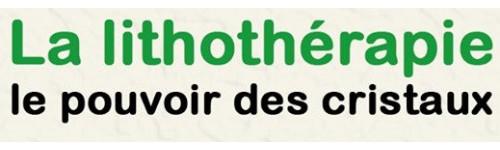 Lithothérapie - Pierres Naturelles