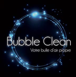 BUBBLE CLEAN